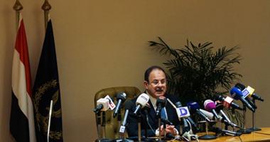 وزير الداخلية: هناك مؤامرة ضخمة من جانب الإخوان لزعزعة استقرار الدولة