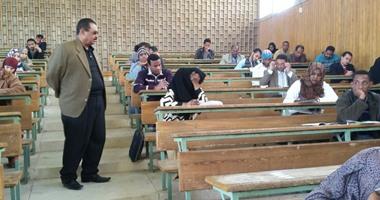 نتيجة امتحانات طلاب التعليم المفتوح بجامعة القاهرة