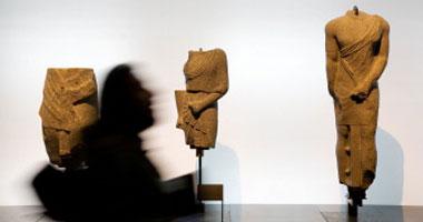 جولة فى العاصمة المصرية القديمة داخل متحف تورينو لرصد أول مرحلة انتقالية لطيبة