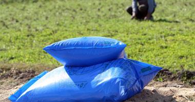 الزراعة: استكمال حصص الأسمدة للزراعات الصيفية والشركات تلتزم بالتوريد