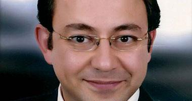 رئيس قطاع الأخبار: جورج رشاد بصحة جيدة بعد تعرضه لحادث سير