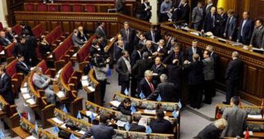 أوكرانيا تقر مشروع قانون يضاعف مساحة المنطقة الخاضعة لمراقبتها بالبحر الأسود