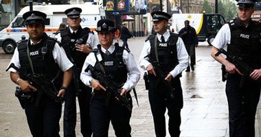 الشرطة البريطانية: واقعة الدهس لا علاقة لها بالإرهاب