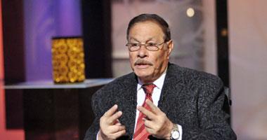 وفاة على لطفى رئيس وزراء مصر الأسبق عن عمر 83 عامًا