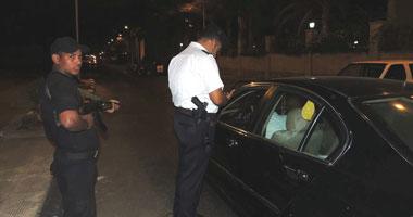 أمن مطروح يضبط سيارتين بالضبعة مبلغ بسرقتهما من الإسكندرية
