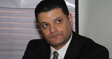 الدكتور إيهاب عزيز رئيس التنفيذى لهيئة الصداقة القبطية الأمريكية