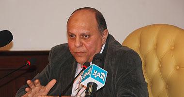 وزير التنمية الإدارية: التصويت على الاستفتاء يبدأ من 9صباحا لـ9مساء