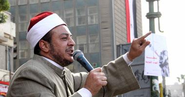 محمد عبدالله نصر: جماعات سياسية خلطت بين التراث الدينى والدين لأجل أهدافها