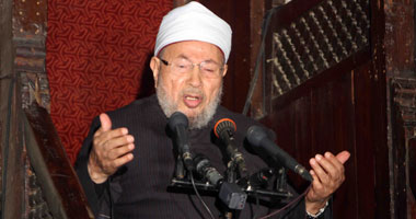 عبد الرحمن يوسف القرضاوى يكتب: عفوا أبى الحبيب ... مرسى لا شرعية له