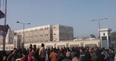 سجن بورسعيد