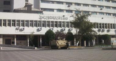 الحكومة ترد على مزاعم تهجير أهالى قرى جنوب محافظة بورسعيد