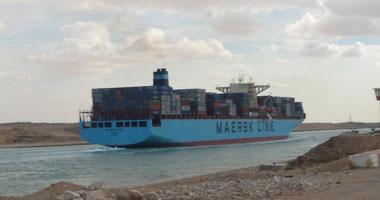 إخطار السفارة البلغارية بمصرع بحار على متن سفينة بقناة السويس 3120132917395