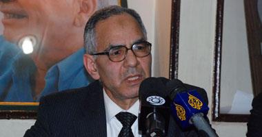 وزير التنمية المحلية: لابد من جهود المواطنين لحل أزمة الوقود  الثلاثاء، 25 يونيو 2013