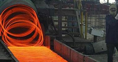 """""""الصناعات المعدنية"""": 3 مكاسب للصناعة المحلية لو حصلت على الغاز بالسعر العالمى"""