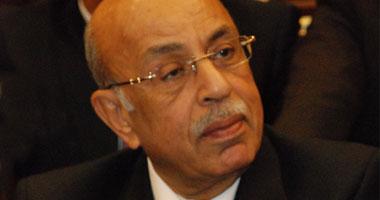 مفيد شهاب: أعددت دراسة متكاملة عن سد النهضة وفى طريقها للرئاسة