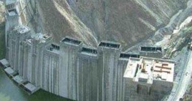 كارثة.. إثيوبيا تحول مجرى نهر النيل لاستكمال بنائها سد النهضة..  وخبراء يؤكدون احتمالات انهيار السد عالية بسبب انخفاض عامل الأمان.. الجنوب يدعى أن مصر والسودان تحصلان على 90% من مياه النهر
