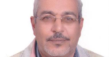 الدكتور حمدى عبد العزيز مدير مركز التنمية المستدامة لموارد مطروح