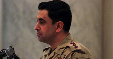 المتحدث العسكري: العثور جثامين ضحايا