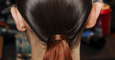"""6 steps to take care of damaged hair and restore its health.. """"The most prominent egg mask"""""""