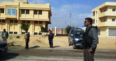 """بيان لـ""""ائتلاف أقباط مصر"""" يعلن مغادرة 27 أسرة مسيحية شمال سيناء"""