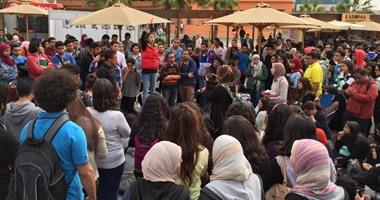 فرص بحثية بجامعات ألمانيا للمصريين فى فعالية أيام العلوم الألمانية