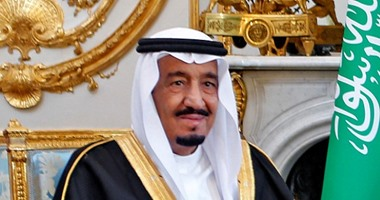 خادم الحرمين الشريفين يتلقى اتصالا من العاهل المغربى