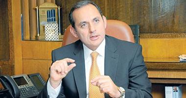 رئيس البنك الأهلى: 18 فرعا لخدمة تقنين مصانع شق الثعبان
