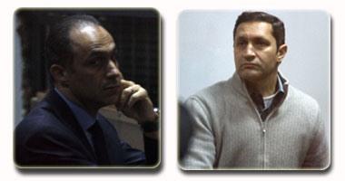تأجيل محاكمة نجلى مبارك وآخرين بقضية البورصة لـ11 أغسطس