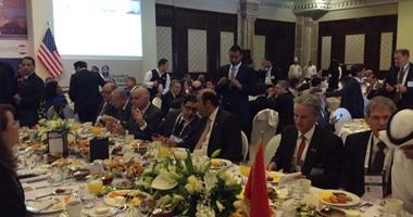 موجز الصحافة العالمية: مصر تعرض بناء عاصمة إدارية بالمؤتمر الاقتصادى