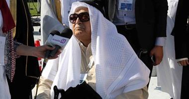 بوسى شلبى تنعى الشيخ صالح كامل وتصفه بصاحب الفضل على كل الإعلاميين