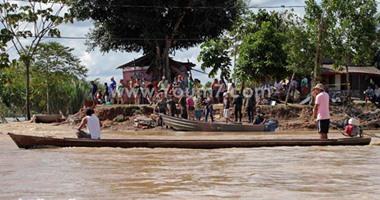البرازيل تعلن حالة الطوارئ بسبب الفيضانات ومقتل 46 شخصا