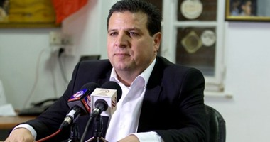 """القائمة العربية المشتركة توصى بتشكيل """"جانتس"""" للحكومة الإسرائيلية الجديدة"""
