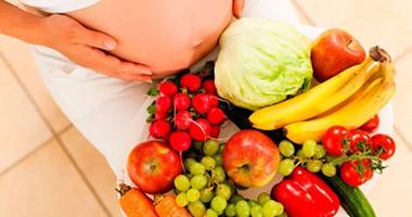 حامل في الشهر السادس | الاسبوع 24 الرابع والعشرون من الحمل