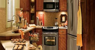 بالصور 9 حلول ذكية لمشاكل المطبخ الصغير اليوم السابع