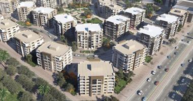 """""""هايد بارك"""" مشروع ينافس بقوة فى القاهرة الجديدة على مساحة 6 مليون متر مربع"""