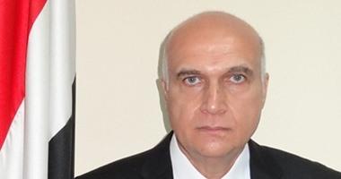 وزير السياحة يكلف عضو بالإستشارى بتدريب موظفين على تسويق مصر إلكترونيًا