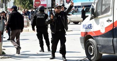الأمن التونسى يفكك خلية تكفيرية يشتبه فى انتمائهم لتنظيم إرهابى