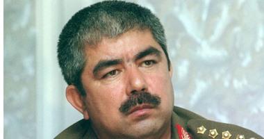نجاة نائب الرئيس الأفغانى من محاولة اغتيال ثانية وطالبان تعلن مسئوليتها