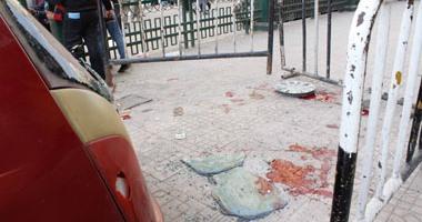 """أخبار مصر للساعة10..الداخلية:ضبط المتورطين بتفجيرات """"القضاء"""" خلال ساعات"""