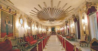 متحف محمد على بالمنيل ينظم ندوة تثقيفية بمناسبة انتصارات اكتوبر