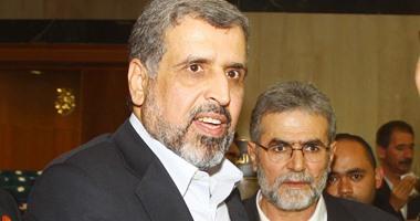 """حركة الجهاد الإسلامى فى فلسطين تشكر مصر على رعايتها """"المصالحة"""""""