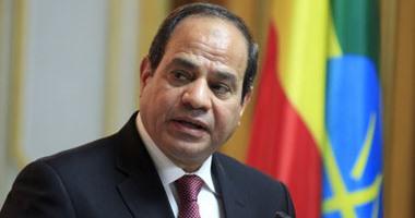 """بصيرة: ارتفاع نسبة الموافقين على أداء الرئيس إلى 89% خلال 10 أشهر.. من بينهم 55% للشباب و72% للكبار.. و83% من المصريين سينتخبونه إذا ما أجريت انتخابات رئاسية غدا.. و66% يرون أداء """"محلب"""" جيدا"""