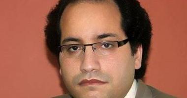 النيابة تجدد حبس صحفى متهم بالتخابر مع جهات أجنبية