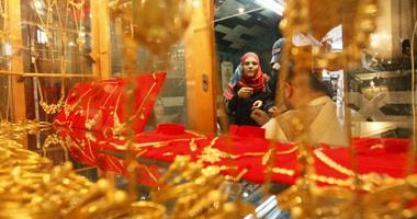 رغم ارتفاعه عالميا ..تراجع طفيف لأسعار الذهب فى مصر..تعرف على حالة السوق