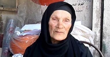 الرئيسيةتحقيقات وملفات بالفيديو.. قصة امرأة هزمت السن والزهايمر.. عمرها 85 عاما