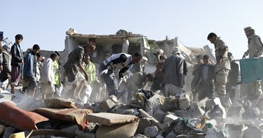 أكثر من 20 قتيلًا فى اشتباكات باليمن قبل ساعات من هدنة مقررة