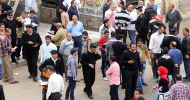 أحداث جامعة القاهرة
