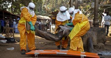 """""""أطباء بلا حدود"""" تتهم منظمة الصحة العالمية بتقنين لقاح لمكافحة الإيبولا"""