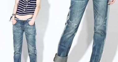بالصور.. هل ترتدين البنطلون الجينز المناسب لكِ؟