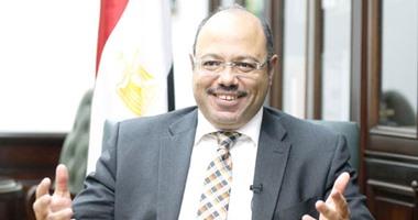 """نقابة ضرائب المبيعات: حصلنا على موافقة قسم قصر النيل للتظاهر أمام """"الصحفيين"""""""